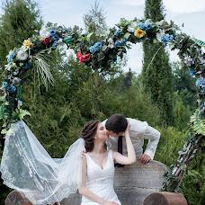Wedding photographer Aleksandr Nesterov (Nesterov2012). Photo of 27.01.2016