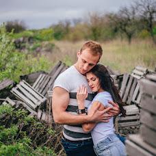 Wedding photographer Oleg Gulida (Gulida). Photo of 24.07.2016