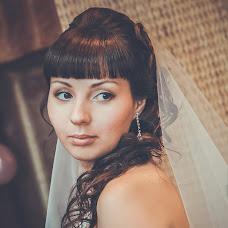 Wedding photographer Vadim Korobkov (korobkov). Photo of 08.04.2014