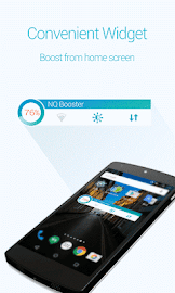 Booster for Android - FREE Screenshot 5