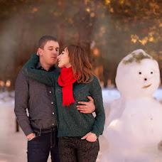 Wedding photographer Evgeniy Bulanov (AlfStudio). Photo of 20.02.2015
