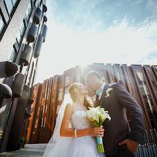 Wedding photographer Aleksandr Voytyushko (AlexVo). Photo of 30.08.2015