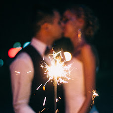 Wedding photographer Denis Frolov (DenisFrolov). Photo of 24.07.2016