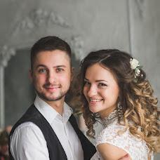 Wedding photographer Darya Sorokina (dariasorokina). Photo of 23.05.2017