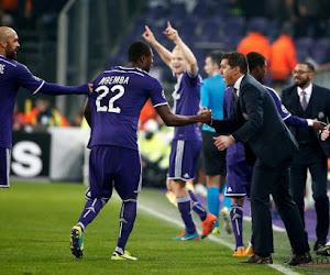 Un ancien entraîneur d'Anderlecht pour reprendre La Gantoise ?