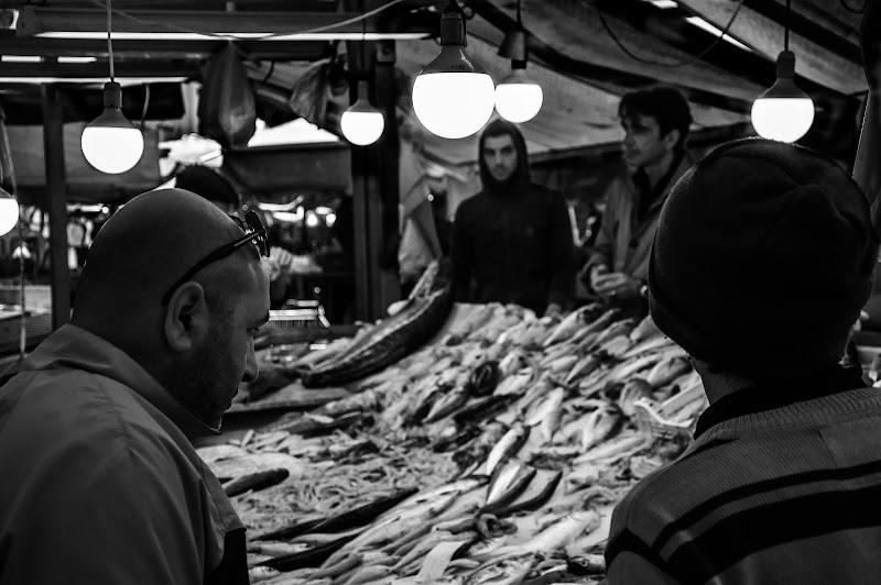 Street fish di Andrew93