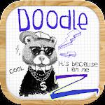 Doodle Theme - ZERO Launcher Icon