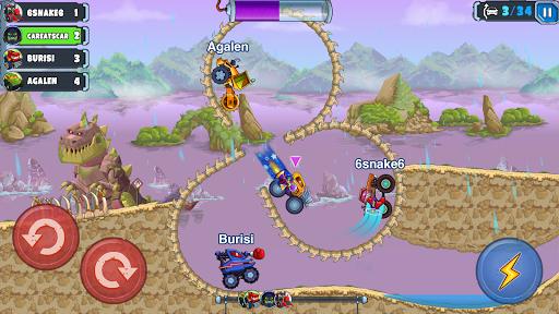 Car Eats Car Multiplayer Racing 1.0.5 screenshots 15