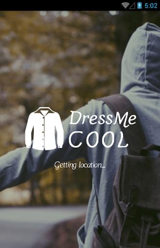 Dress Me Cool