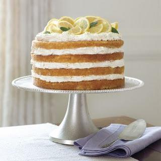 Queen Cake.