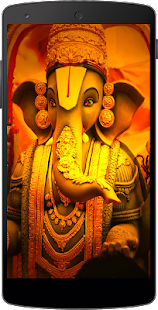 Lord Ganesha Wallpapers - náhled