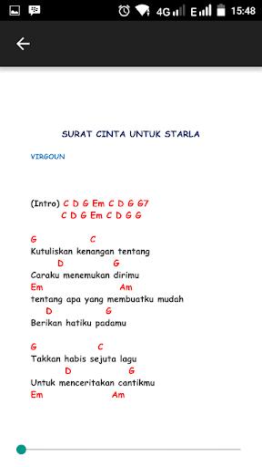 Chord Gitar Lagu Surat Cinta Untuk Starla : chord, gitar, surat, cinta, untuk, starla, Chord, Gitar, Surat, Cinta, Untuk, Starla, Kenangan