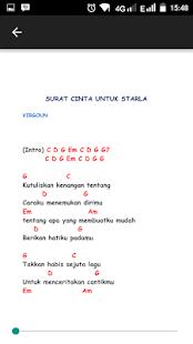 Chord Gitar Surat Cinta Untuk Starla : chord, gitar, surat, cinta, untuk, starla, Download, Surat, Cinta, Untuk, Starla, Chord, Windows, Entertainment, Android