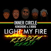 Light My Fire (Riddim Remix)