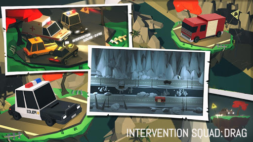 Intervention Squad Drag 1.0.0 screenshots 5