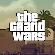 The Grand Wars: San Andreas icon