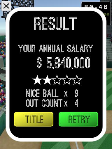 Pitcher Batter Umpire apktram screenshots 8