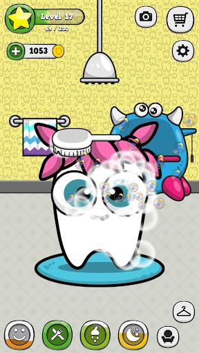 My Virtual Tooth - Virtual Pet screenshot 2