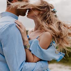Wedding photographer Evgeniya Sova (pushistayasova). Photo of 04.06.2018