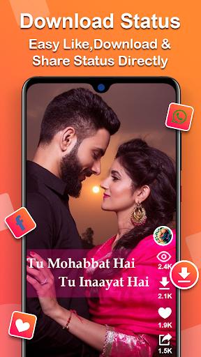 Clip India Video Status screenshot 5