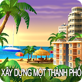 Tải Game City Island 4 Sim Town Village