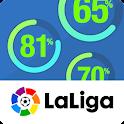 La Liga Stats Oficial icon
