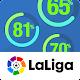 La Liga Stats Oficial (app)
