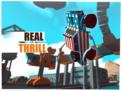 Skill Test – Extreme Stunts Racing Game 2019  Apk Download for Android 7