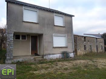 Maison 7 pièces 114 m2