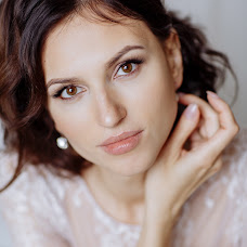 Wedding photographer Polina Pavlova (Polina-pavlova). Photo of 13.09.2017