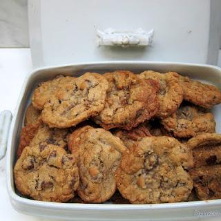 Oatmeal Cookies, Selma's best ala Splendid Market