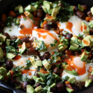 Cowboy Breakfast Skillet Recipe
