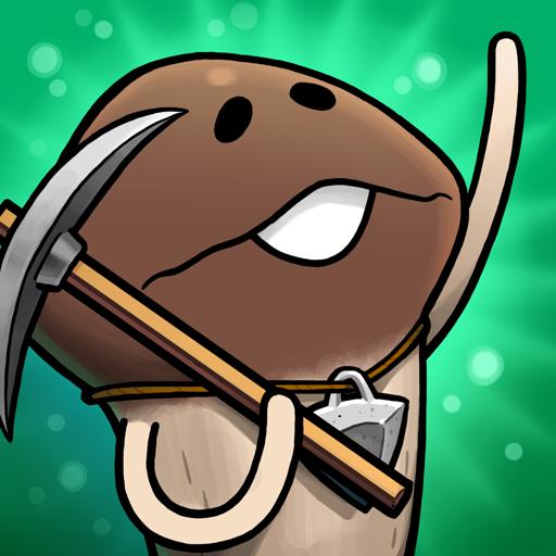 Funghi's Den (game)