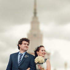 Wedding photographer Artem Krasheninnikov (ArtKrash). Photo of 30.04.2014