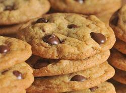 Original Toll House Chocolate Chip Cookie Recipe