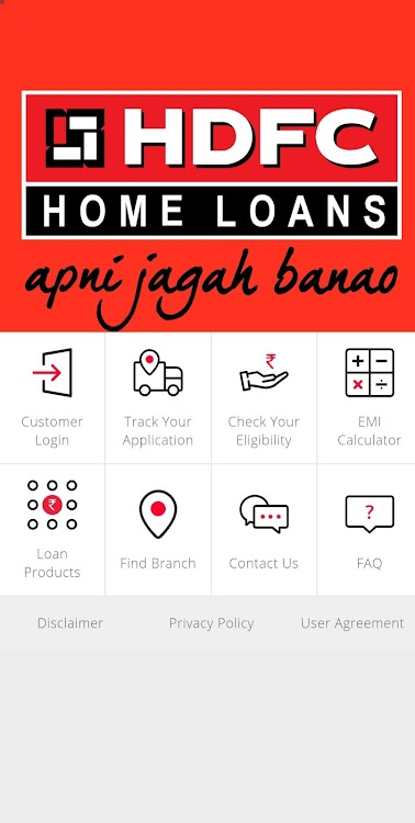 Hdfc Home Loans Android Apps Appagg