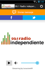 El Independiente- screenshot thumbnail