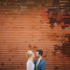 Wedding photographer James Hacker (hackerwedding). Photo of 07.03.2018