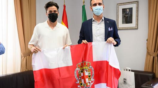 Almería, presente en el Europeo de Selecciones con el pertiguista Isidro Leyva