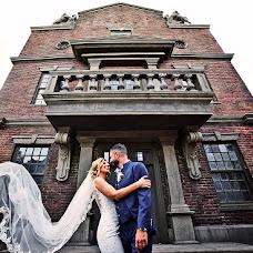 Wedding photographer David Robert (davidrobert). Photo of 01.07.2018