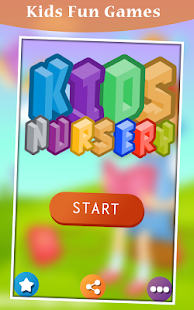 Kids Nursery : Preschool game screenshot 8