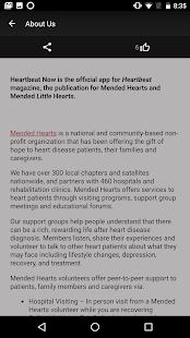 Heartbeat Now - náhled