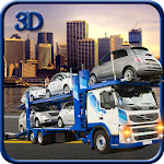 Car Transport Trailer 1.0 Apk