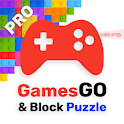 Game Booster PRO - Game Bug Lag & Block Puzzle icon