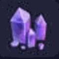 魔力の水晶岩