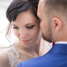 Wedding photographer Olga Galkina (solive). Photo of 31.05.2018