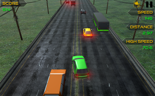 Highway android2mod screenshots 4