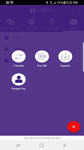 App Sterling AB Personal Mobile APK for Windows Phone