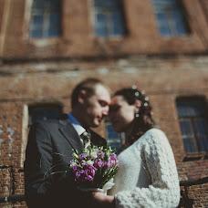 Wedding photographer Tatyana Kedyashova-Berk (tatiana-berk). Photo of 17.05.2014