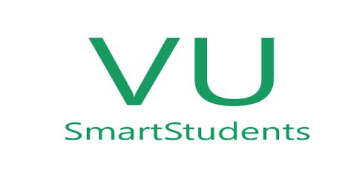 V U smart app have Assignment Solutions, Mid and<br>Final term solved past papers.